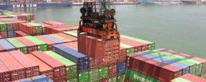 Guide till FCL & LCL frakt för importörer