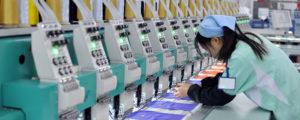 Tillverkning i Kina: Fördelar och nackdelar