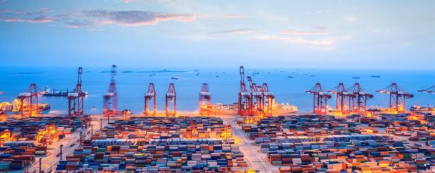 Import från Alibaba