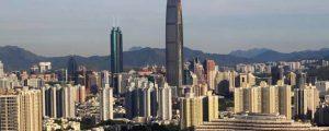 Importörens guide till Shenzhen - världens centrum för tillverkning av elektronik