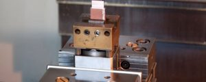 Gjutformar vid tillverkning i Kina