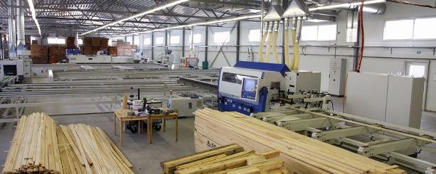 Tillverkare av möbler i Kina