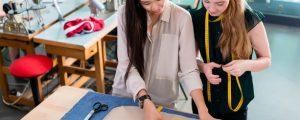 Tillverkning av kläder och textil i Kina - En komplett guide