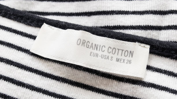textilmärkning
