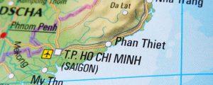 Importera från Vietnam: Tillverkare, grossister, priser & frakt