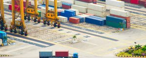 Fraktkostnader vid import från Asien: 5 avgifter att hålla koll på