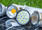 LED belysning och skarmar