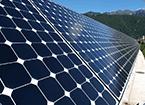 solpaneler och energi